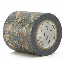 MT  MT masking tape William Morris Strawberry Thief