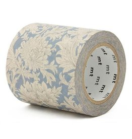 MT  MT masking tape William Morris Chrisanthemum Toile