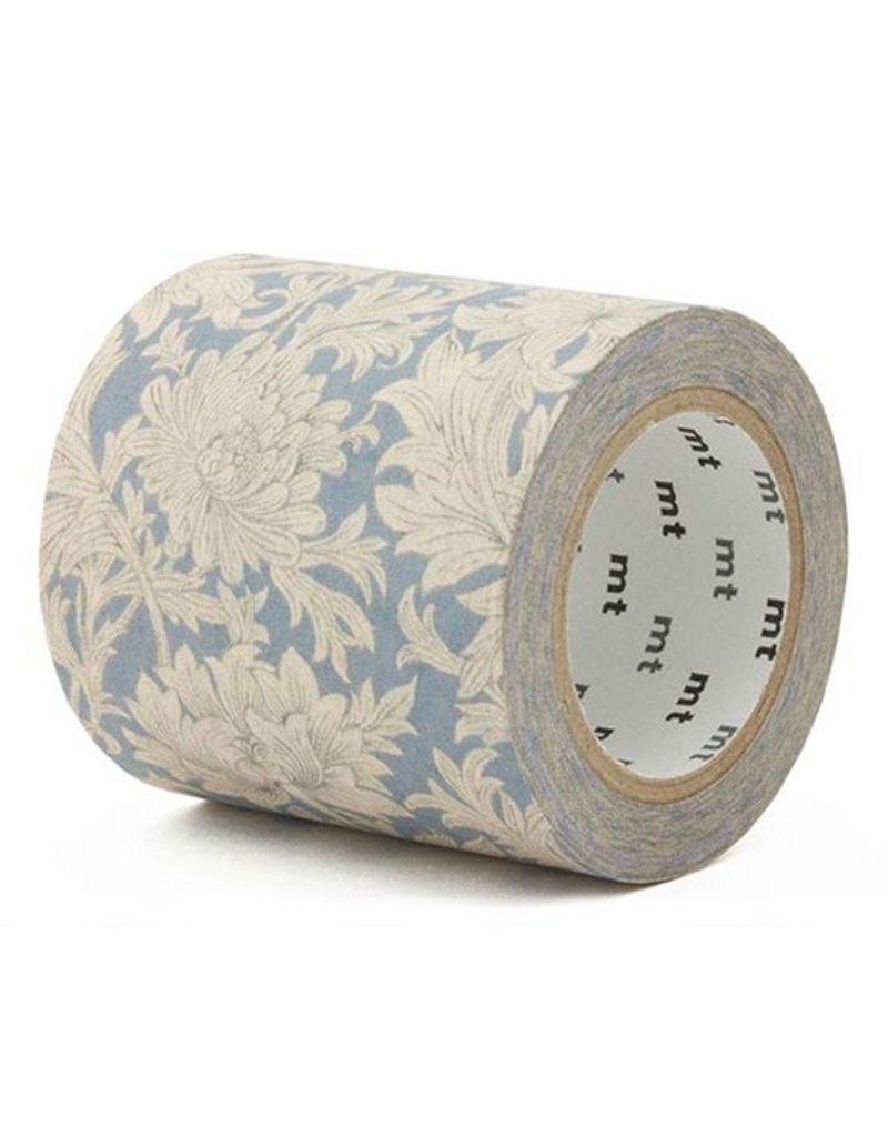 MT masking tape William Morris Chrisanthemum Toile
