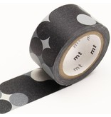 MT masking tape fab blackboard dot