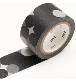 MT  MT masking tape fab blackboard dot