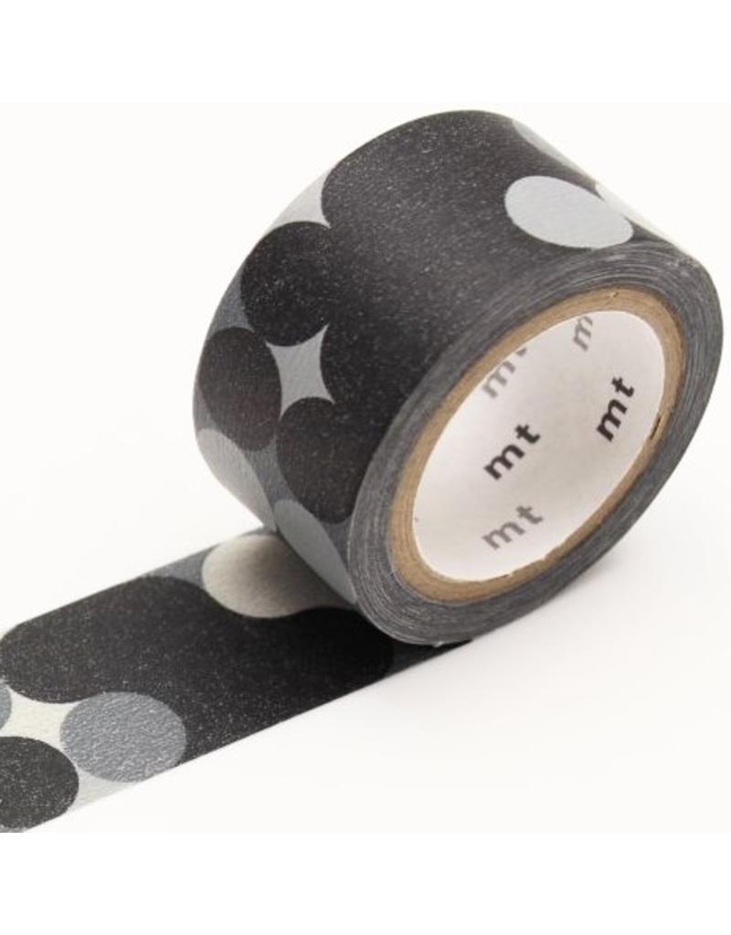 MT masking tape fab blackboard dot