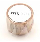 MT masking tape fab Flower