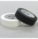 MT masking tape zwart