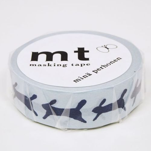 MT masking tape Run run run