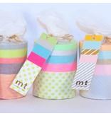 MT masking tape 5 pack suite M