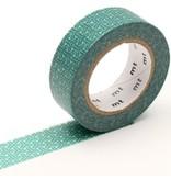 MT masking tape ex kumikikkou rokushou