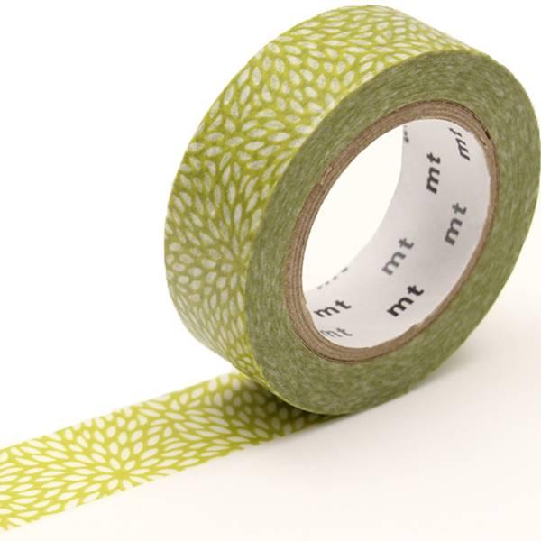 MT masking tape ex mujinagiku hiwa