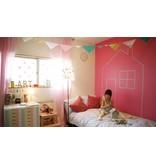 MT casa shocking pink 50 mm