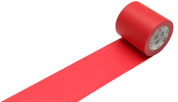 MT casa red 50 mm