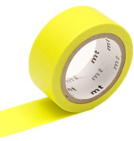 MT  MT masking tape fab Fluor yellow