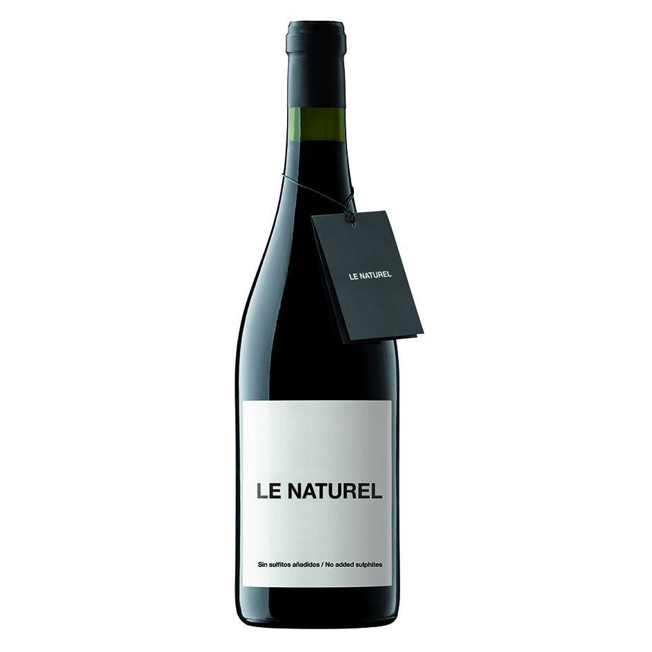 Vintae Le Naturel 2017