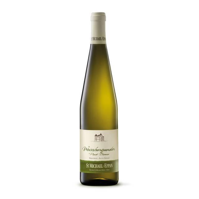 St. Michael Eppan Pinot Bianco 'Penon' 2014 - Copy