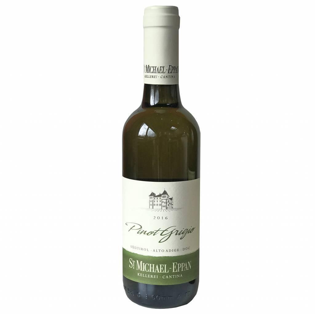 St. Michael Eppan Pinot Grigio Classico 2016 - Copy