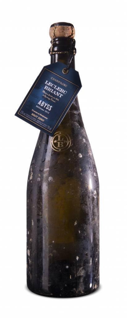 Leclerc Briant Champagne Les Chevres Pierreuses, Cumieres 1er Cru Brut - Copy