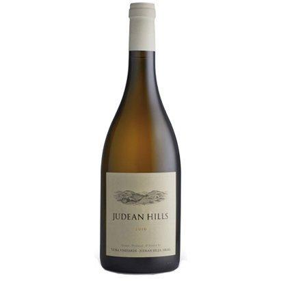 Tzora Vineyards Pouilly Fuisse 'les Chevrieres' 2015 - Copy