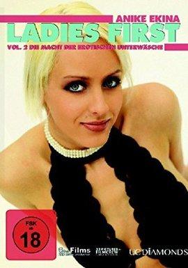 Ladies First Vol. 2 (DVD)