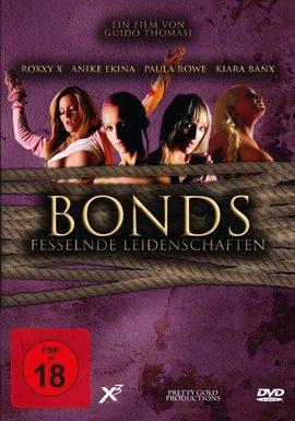 Bonds - Fesselnde Leidenschaften (DVD)