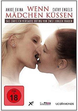 Wenn Mädchen küssen (DVD)