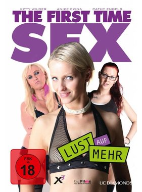 The First Time Sex - Lust auf mehr (DVD)