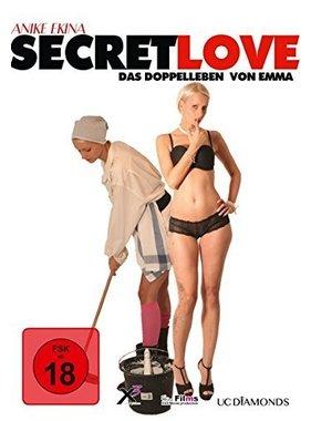 Secret Love - Das Doppelleben von Emma (Softerotik FSK 18 / DVD)
