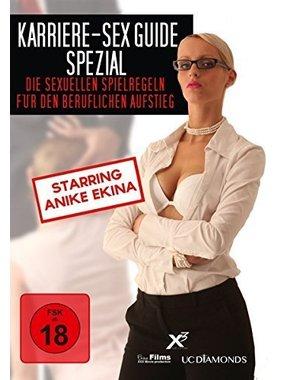 Karriere - Sex Guide Spezial (DVD)