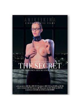 Ekina Entertainment Anike Ekina -  THE SECRET Poster DIN A2  45 x 60 cm