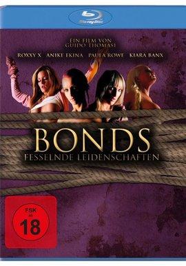 Bonds - Fesselnde Leidenschaften (Blu-ray)