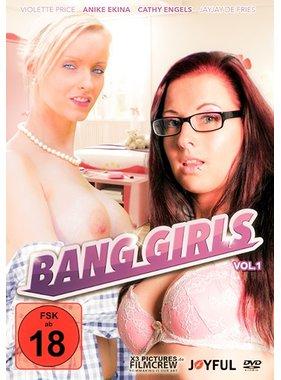 Bang Girls Vol. 1