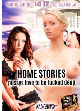 Anike Ekina - Home Stories Softerotik FSK18