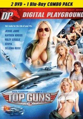 Top Guns (DVD/BLU-RAY Combo)