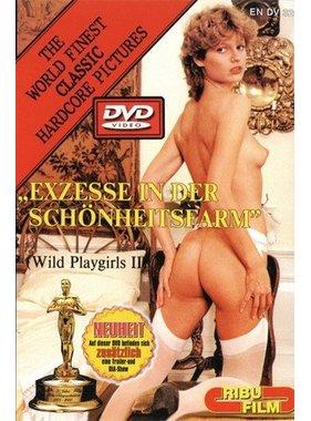 Ribu Film DV326 - Exzesse in der Schönheitsfarm