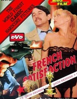 Ribu Film DV323 - French Satisfaction (DVD)