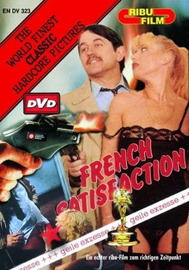Ribu Film DV323 - French Satisfaction