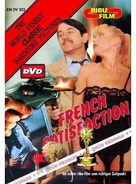 Ribu Film DV323 - French Satisfaction