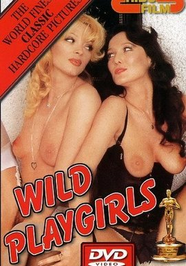 Ribu Film DV317 - Wild Playgirls