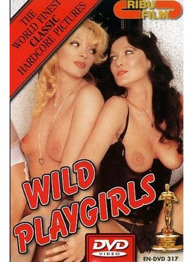Ribu Film DV317 - Wild Playgirls
