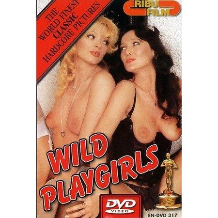 DV317 - Wild Playgirls