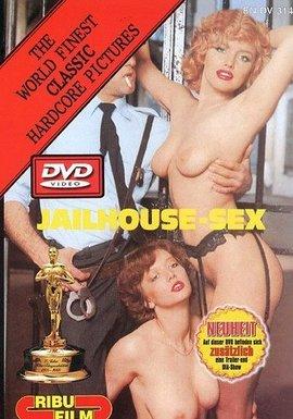 DV314 - Jailhouse Sex