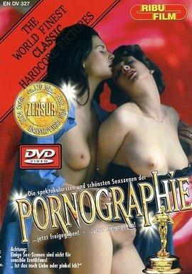 Ribu Film DV327 - Pornographie