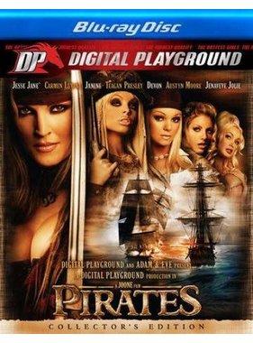 Digital Playground Pirates 1 - BluRay