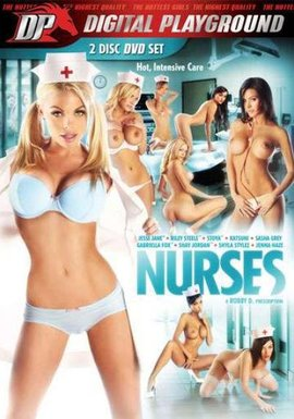 Digital Playground Nurses 1 - (DVD)