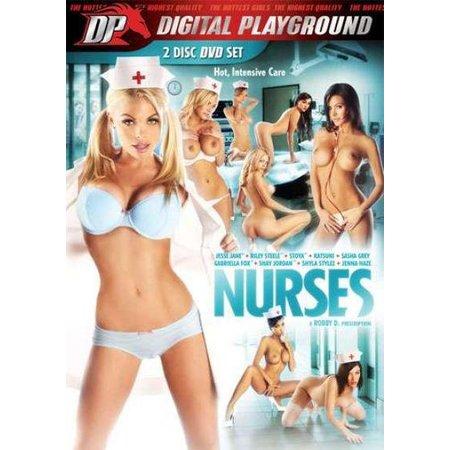 Nurses 1 - (DVD)