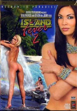 Digital Playground Island Fever 2 - (DVD)