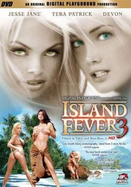 Digital Playground Island Fever 3 - (DVD)
