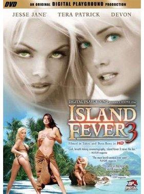 Digital Playground Island Fever 3 - (DVD)