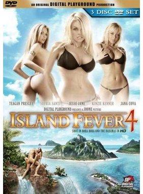Digital Playground Island Fever 4 - (DVD)