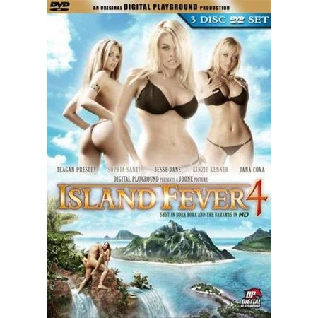 Island Fever 4 - (DVD)