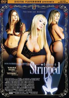 Digital Playground stripped - (DVD)