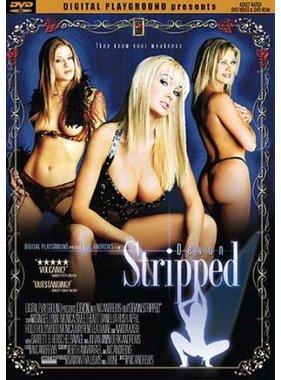 Digital Playground stripped - (DVD)